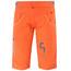 Cube AM Cycling Shorts Women orange